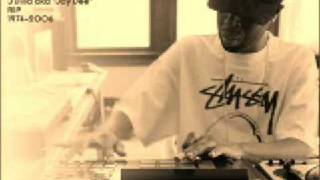 J Dilla - MED - Push (Instrumental)