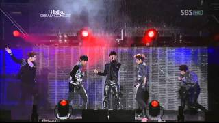 2PM Without U + Can't Stop Don't Stop Live