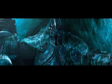 "WotLK Soundtrack: ""Arthas, My Son"""