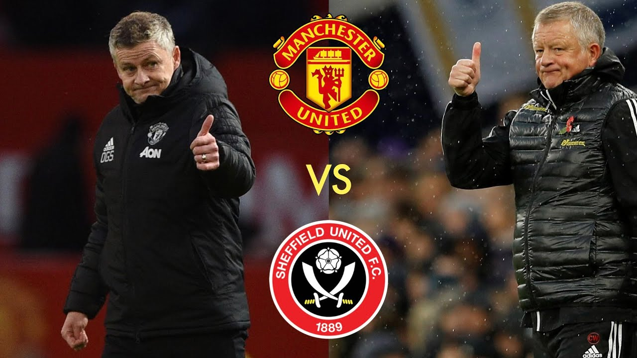 Manchester United vs Sheffield United Preview | Pogba must ...