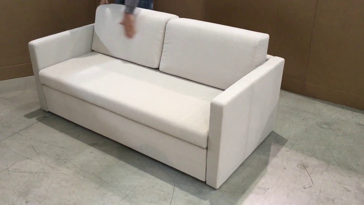 Easy Sofa Bed You