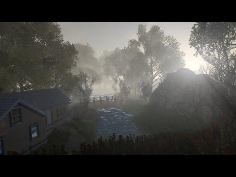 Green Rocks | Speed Level Design (Unity 5)