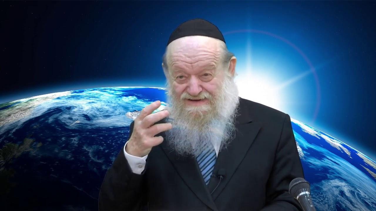 הרב יוסף בן פורת - פרשת כי תצא - ענייני התשובה ודרכיה - מרתק!