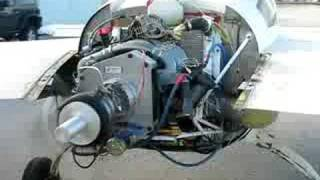Rotary (Wankle Engine) in a Velocity SE Aircraft