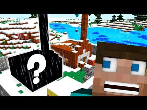 We Pranked Our Best Friend by Making an Exact Replica of His Brand New House in Minecraft!