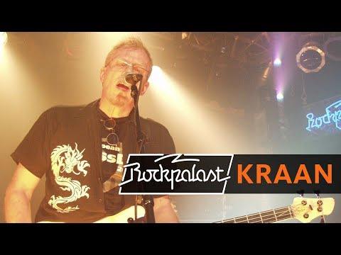 Kraan Live | Rockpalast | 2005