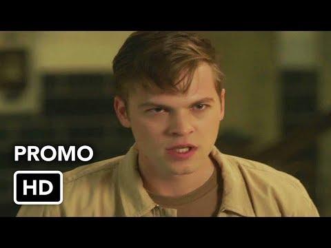 Supernatural 14x14 Promo Ouroboros (HD) Season 14 Episode 14 Promo
