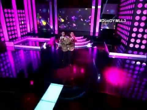 Dúo Dinámico - Amor amargo - Ymll3