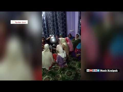 Kashmiri Girls Wedding Viral Video | Kashmiri Dance And Song | Koshur Saaz