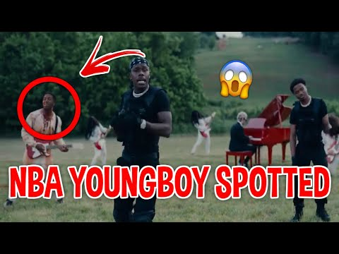 Secrets You Missed DaBaby - Rockstar ft. Roddy Ricch (OFFICIAL VIDEO)