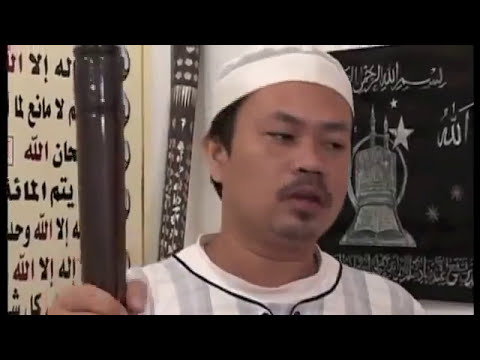 Muslim in Hanoi, Vietnam