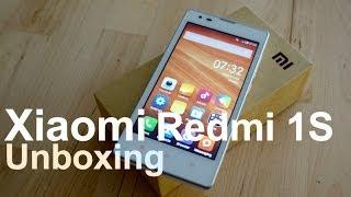 Unboxed: Xiaomi Redmi 1S Thumbnail