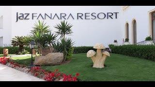 Египет. Jaz Fanara Resort  4*. ОТЗЫВ