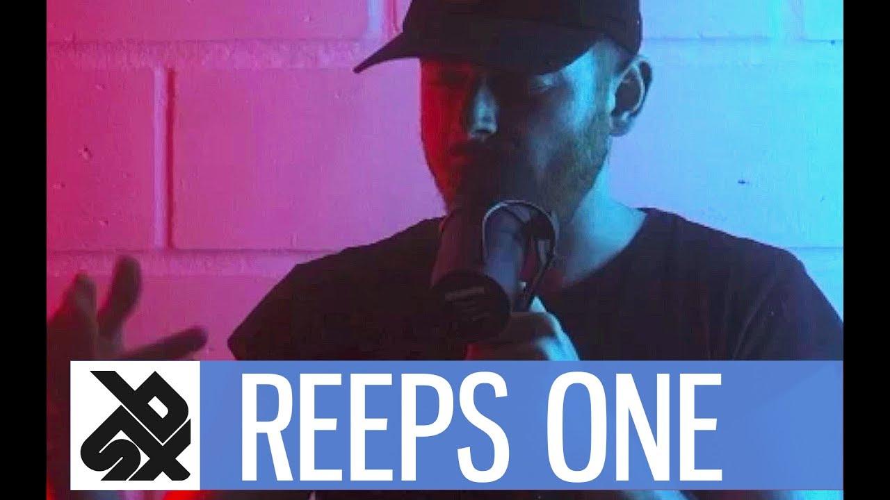 REEPS ONE | Vintage