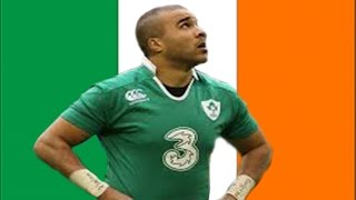 SIMON ZEBO - TRIBUTE