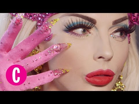 Alyssa Edwards Is Seriously Gorgeous In This Transformation | Cosmopolitan
