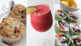 WHAT I ATE THIS WEEK | Breakfast, Lunch & Dinner PLUS Quick recipe shares | Episode 7