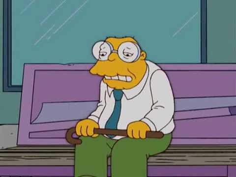 No-one's Gay For Moleman.