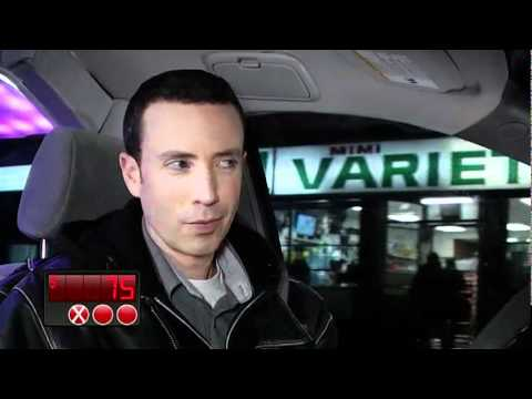 how to get on cash cab canada
