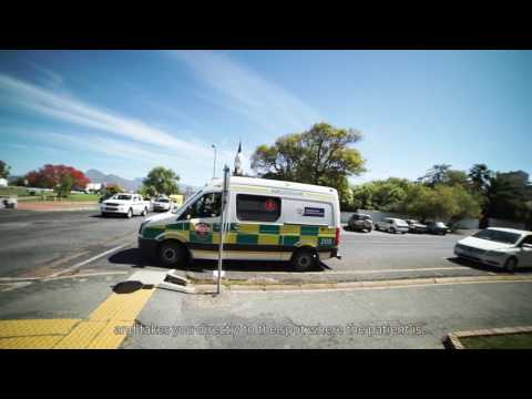 EMS believes saving time means saving more lives
