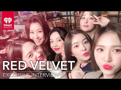 "Red Velvet Talk ""RBB"" And More 