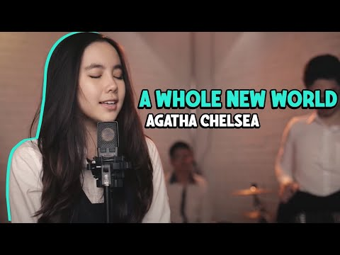 Agatha Chelsea - A Whole New World
