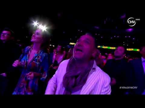 Lionel Richie 2 - You Are, Festival de Viña del Mar 2016