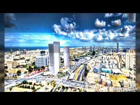 Tel Aviv best for youth capital city of Israel (10/11/2016)