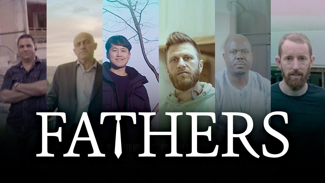 FATHERS - FILME DOCUMENTÁRIO (Legendado)