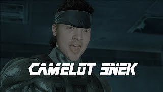 Metal Gear Solid (PS1) MGS | Snake Time | Famelot Unite!