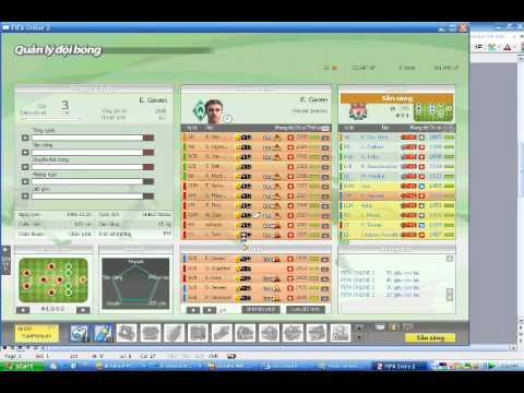 MinhLinh.Com huong dan da FiFaOnLine2 khong mat the luc up 24/3/2010