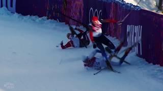 Der 7. Sinn – Biathlon-Edition