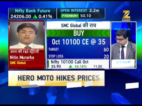 Superfast Futures: Hero MotoCorp hikes prices by 1.4 per cent in Delhi