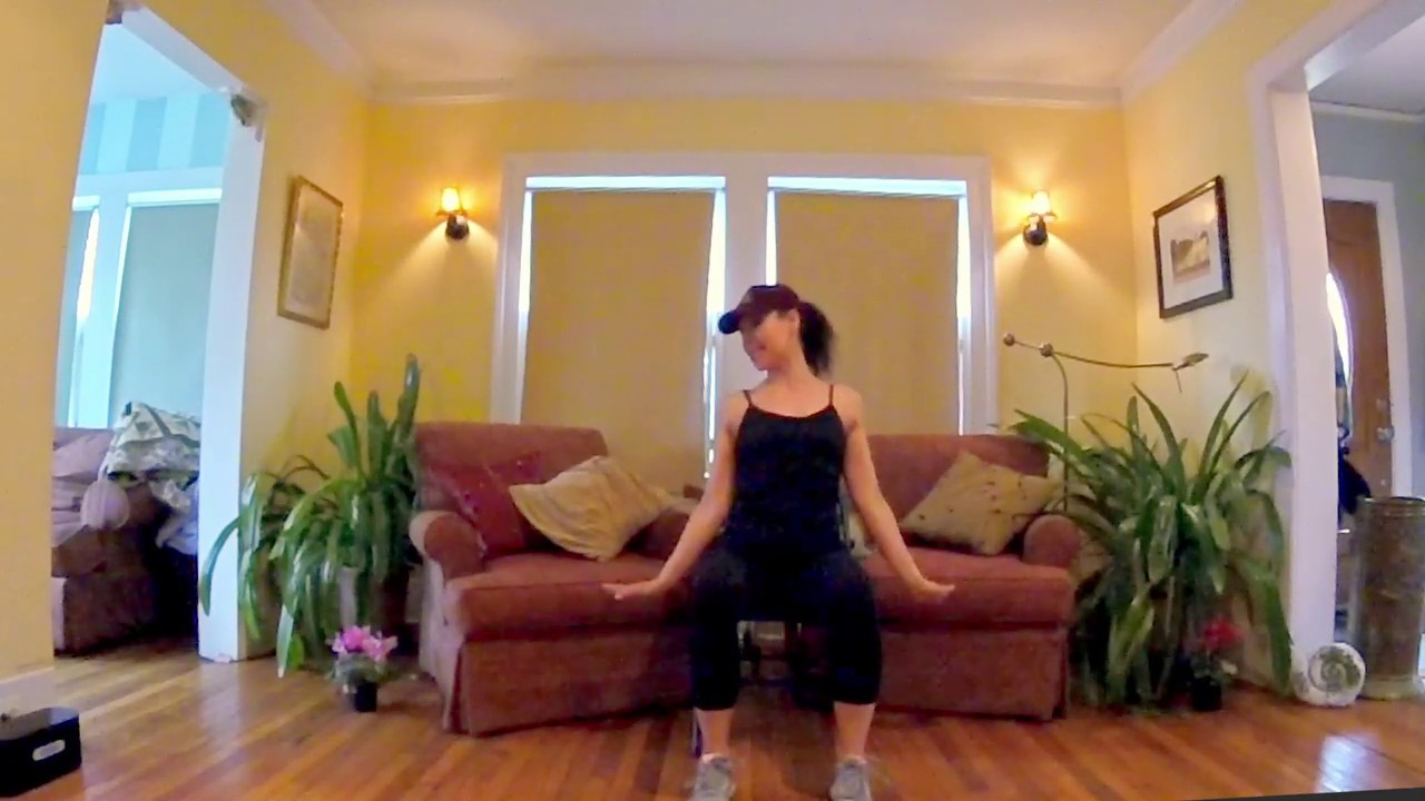 Download Sit And Be Fit - Episode 02