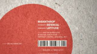 Misanthrop - Sidereal / Neosignal 007