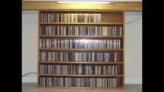 CD Rack Load in 0