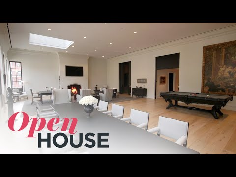 A SoHo Masterpiece on Broome Street | Open House TV