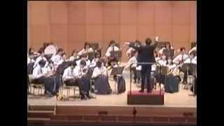 """オレステ・カルリーニ(Oreste Carlini) /石村隆行編: 独創的序曲「アルフレッド・カッペルリーニ」(Sinfonia Originale """"Alfred Cappellini"""""""