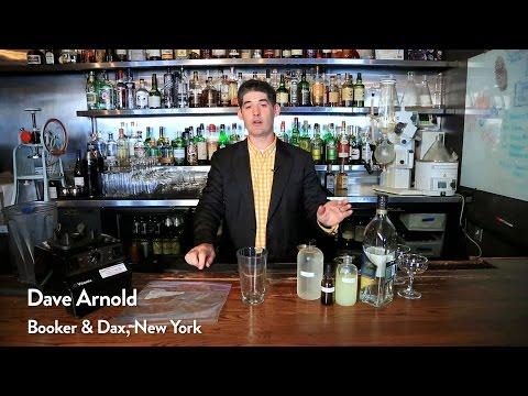 How to Make the Perfect Daiquiri | Food & Wine