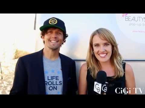 Jason Mraz on Love Songs, Married Life, and Break Ups