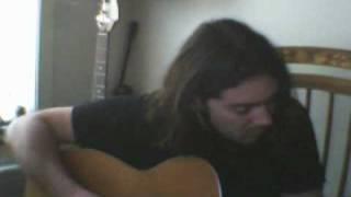 Ben Kilcollins - Baby's Home (Lemonheads Cover)