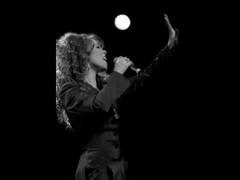 Mariah Carey - Vanishing (Live at Music Box Tour 1993)