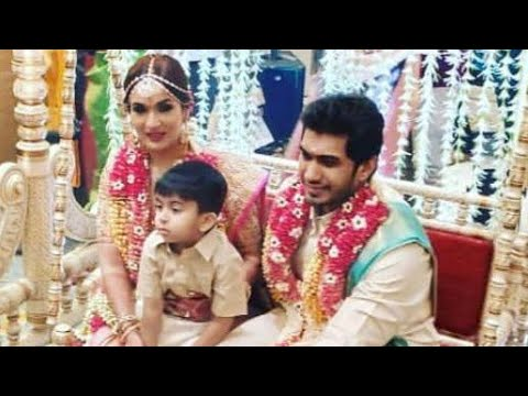 Soundarya Rajinikanth Vishagan Vanangamudi wedding Exclusive video