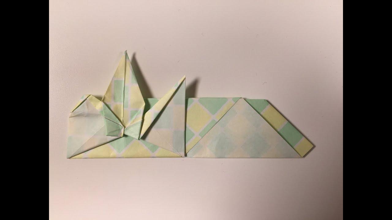 Chopstick Wrapper Stand | 720x1280