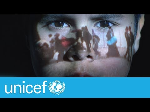 The labels we put on refugee & migrant children matter | UNICEF
