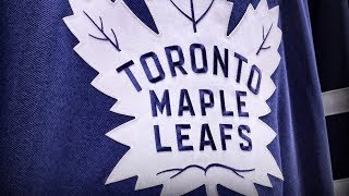 Toronto Maple Leafs | Save The Dates