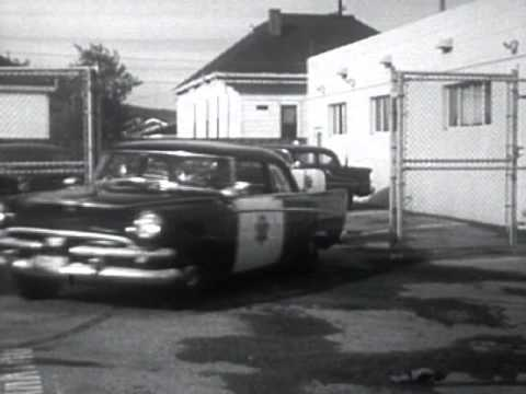 Freedom of the American Road (Part 1, 1955)