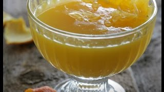 Юлия Высоцкая — Апельсиновое желе