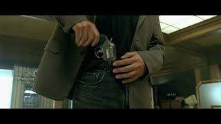 """Васаби, 2001. (большой """"ствол"""") Грязный Гарри, 1971, скрытые киноцитаты"""