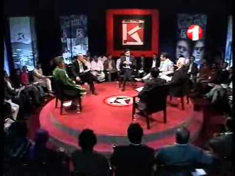 KABUL DEBATE LIVE EP4 PART3 - KABUL BANK CRISIS